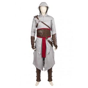 Altaïr ibn La-Ahad Costume For Assassin's Creed Cosplay Uniform