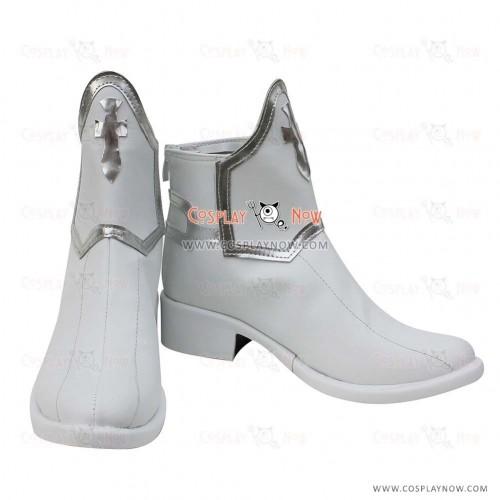 Sword Art Online Cosplay Asuna Shoes