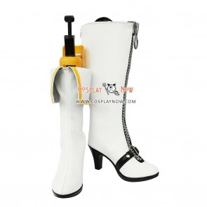 Digimon Adventure Cosplay Shoes Angewomon Boots