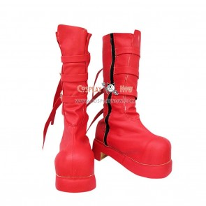One piece Cosplay Shoes Paula Boots