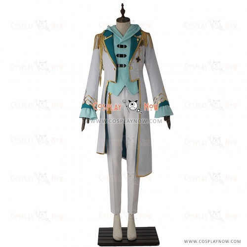 Magic-kyun Renaissance Tsukushi Monet Cosplay Costume