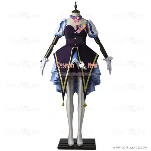 Uzuki Shimamura costume cosplay The Idolmaster