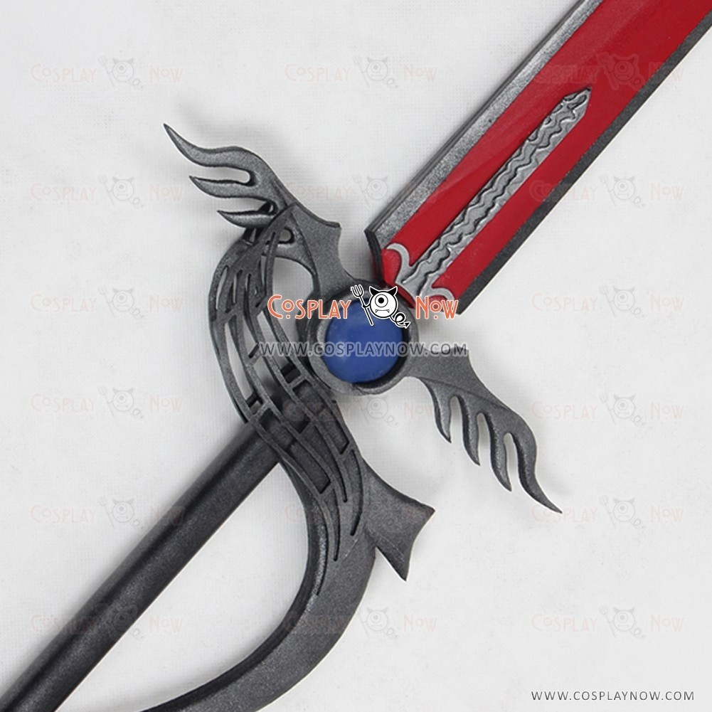 Final Fantasy 7 VII Sephiroth Masamune Sword prop pvc made acgcosplay prop