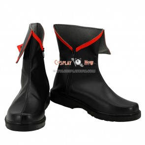The King's Avatar Cosplay Luo JI Shoes