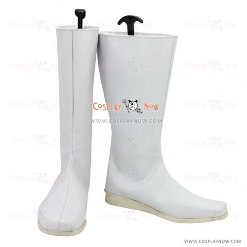 Devils and Realist Cosplay Shoes Camio Boots