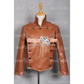 The Rocketeer Billy Campbell Cosplay Costume