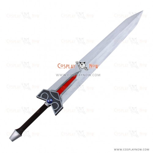 Fate Extra CCC Cosplay Elizabeth Bathory Props with Sword