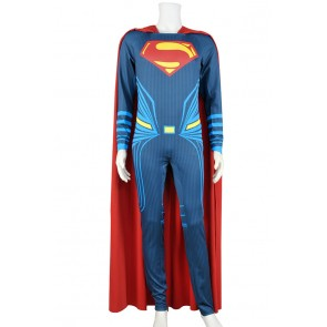 Batman v Superman Dawn of Justice Cosplay Clark Kent Costume