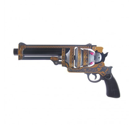 Cinderella Handgun of Depravity Cosplay Weapon SINoALICE Cosplay Props