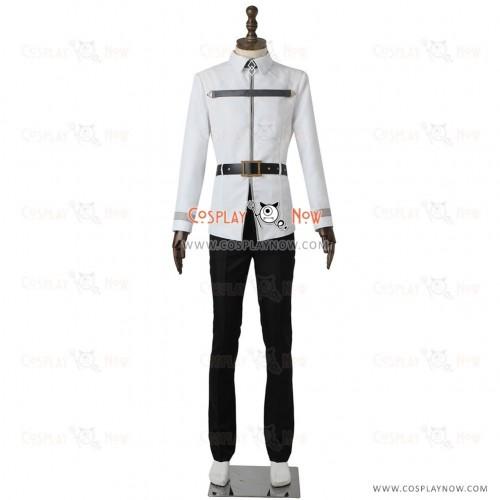 Fujimaru Ritsuka Cosplay Costume from Fate Grand Order