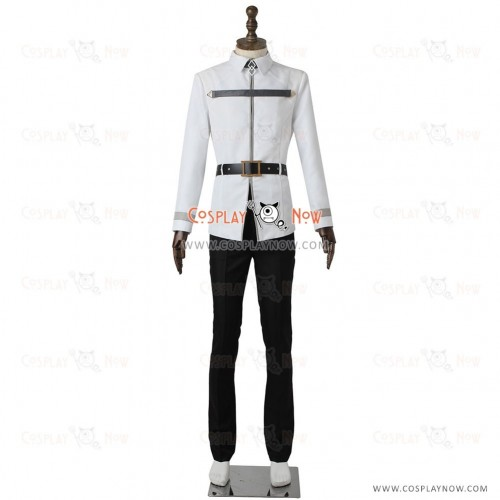 Fujimaru Ritsuka Cosplay Costume from Fate Grand Order