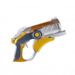 OW Mercy Golden Cosplay Weapon Overwatch Cosplay Props