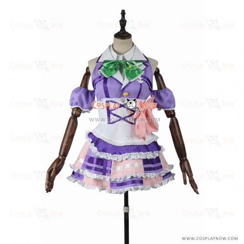 Love Live! Sunshine Cosplay Kanan Matsuura Costume