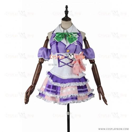 Love Live! Sunshine Cosplay Kanan Matsuura Costume