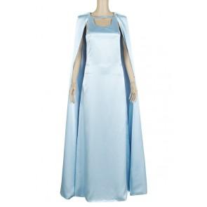 Daenerys Targaryen Costume For Game of Thrones Season 5 Cosplay