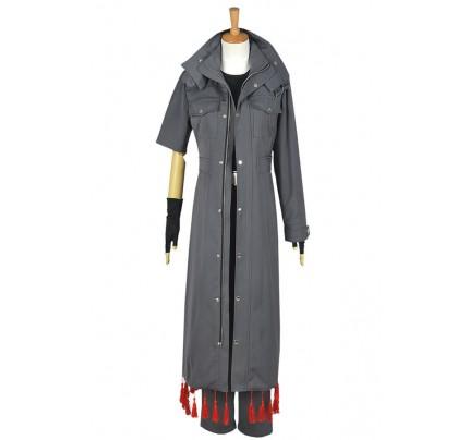 Dramatical Murder Cosplay Mink Costume