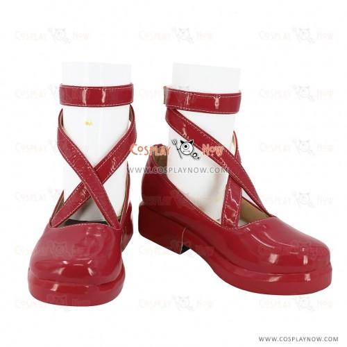 Aotu World Cosplay Kalie Shoes