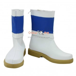 Touhou Project Cosplay Shoes Ran Yakumo Boots