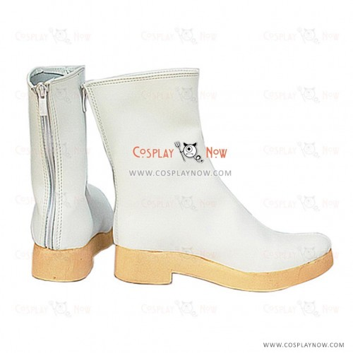 Vocaloid Cosplay Shoes Rin Cosplay Boots Custom Made