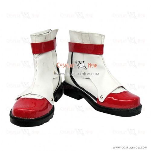 Eureka Seven Cosplay Renton Thurston Shoes