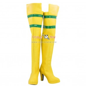 X Men Cosplay Shoes Rogue Boots