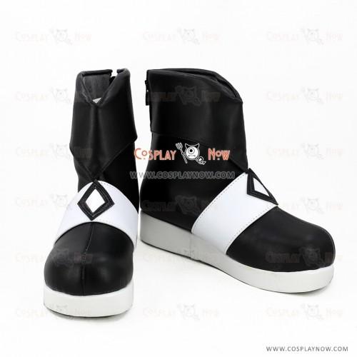 Aotu World Cosplay Qiu Shoes