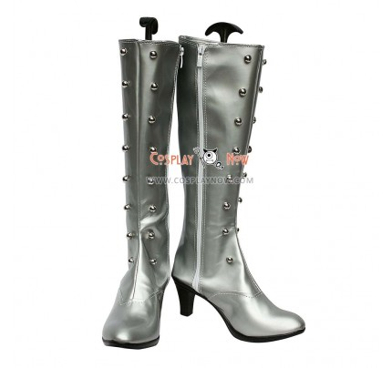 GOSICK Cosplay Shoes Victorique De Blois Boots