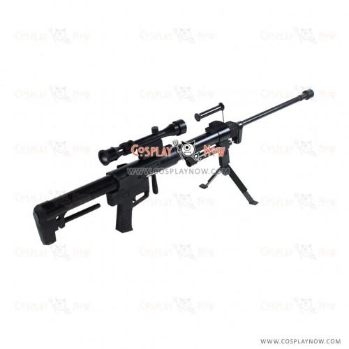 Girls' Frontline Cosplay props with JS05 gun