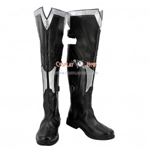 The Avengers Cosplay Shoes Thor Boots