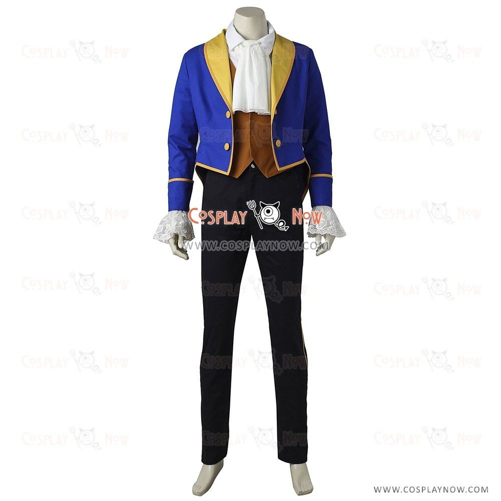 Beast Costume Cosplay Beauty And The Beast For Man