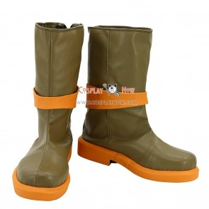 The King's Avatar Cosplay Shoes Qiao Yi Fan Boots