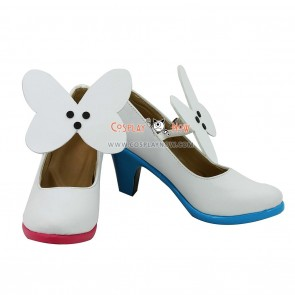 Pokemon Togechick Cosplay Shoes