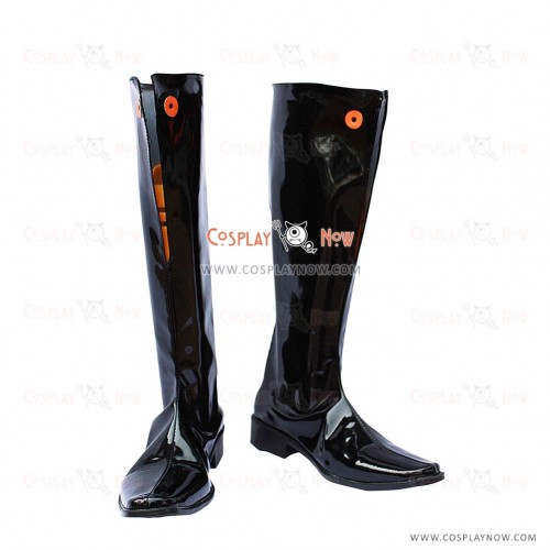 Guilty Gear Cosplay Shoes Testament Boots