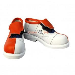 Inazuma Eleven Yuto Kido Cosplay Boots