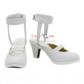 Devils and Realist Sitri Female Cosplay Shoes Hight Heel