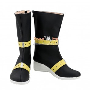Aotu World Cosplay Shoes Kalie Boots