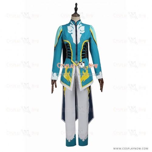 Tales of Zestiria the X Mikleo Cosplay Costume