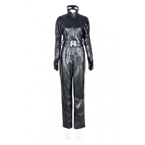 Batman The Dark Knight Rises Catwoman Cosplay Costume