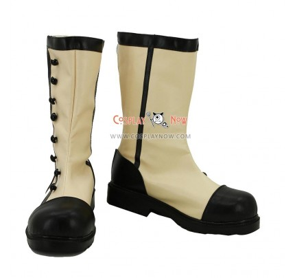 Castlevania Portrait Of Ruin Cosplay Shoes Loretta Lecarde Boots