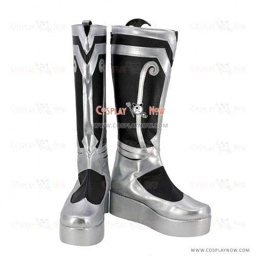 Arena Of Valor Cosplay Shoes Li Bai Boots