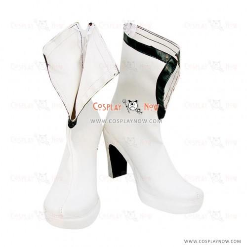 Saiyuki Cosplay Shoes Yaone Boots