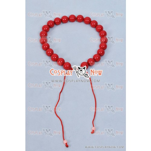 One Piece Cosplay Portgas D Ace Necklace