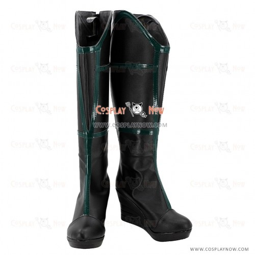 Thor Cosplay Shoes Hela Boots