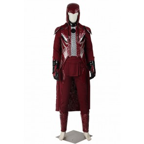 X-Men Apocalypse Cosplay Magneto Erik Lehnsherr Costume