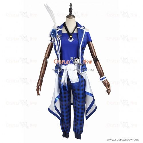 B-Project Cosplay Wasari Hiraku Costume