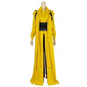 Doctor Strange Ancient One Cosplay Costume New