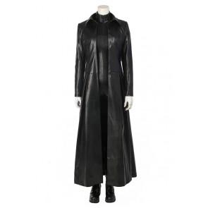 Selene Costume For Underworld Blood Wars Cosplay Uniform