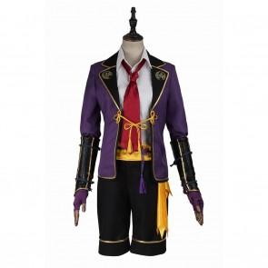Touken Ranbu Cosplay Fudou Yukimitsu Costume