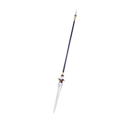 Fate Grand Order Ruler Jeanne d'Arc Spear Cosplay Prop