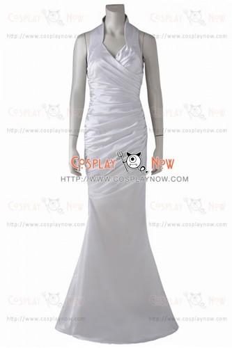 Final Fantasy XV Cosplay Lunafrena Nox Fleuret Luna Costume